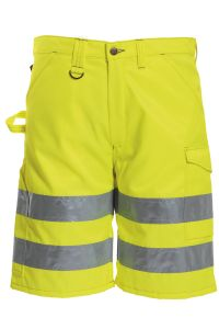 Shorts, Color: 55 yellow