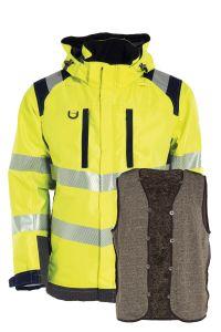 Flame Retardant Shell Jacket
