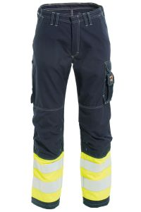 Lined Non-metal FR Trousers