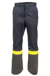 FR Trousers w. shoe protection