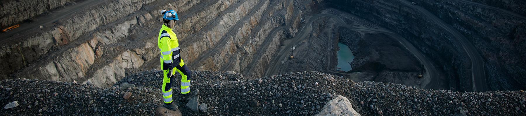 Banner-Mining